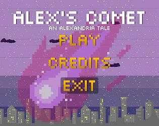 Alex's Comet