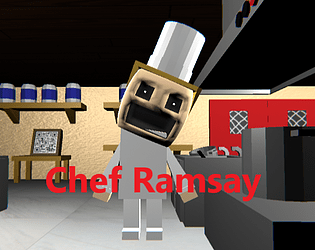 CHEF RAMSAY [Free] [Puzzle] [Windows]