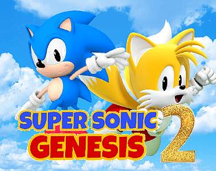 Super SonicGenesis 2