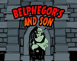 Belphégor's and Son