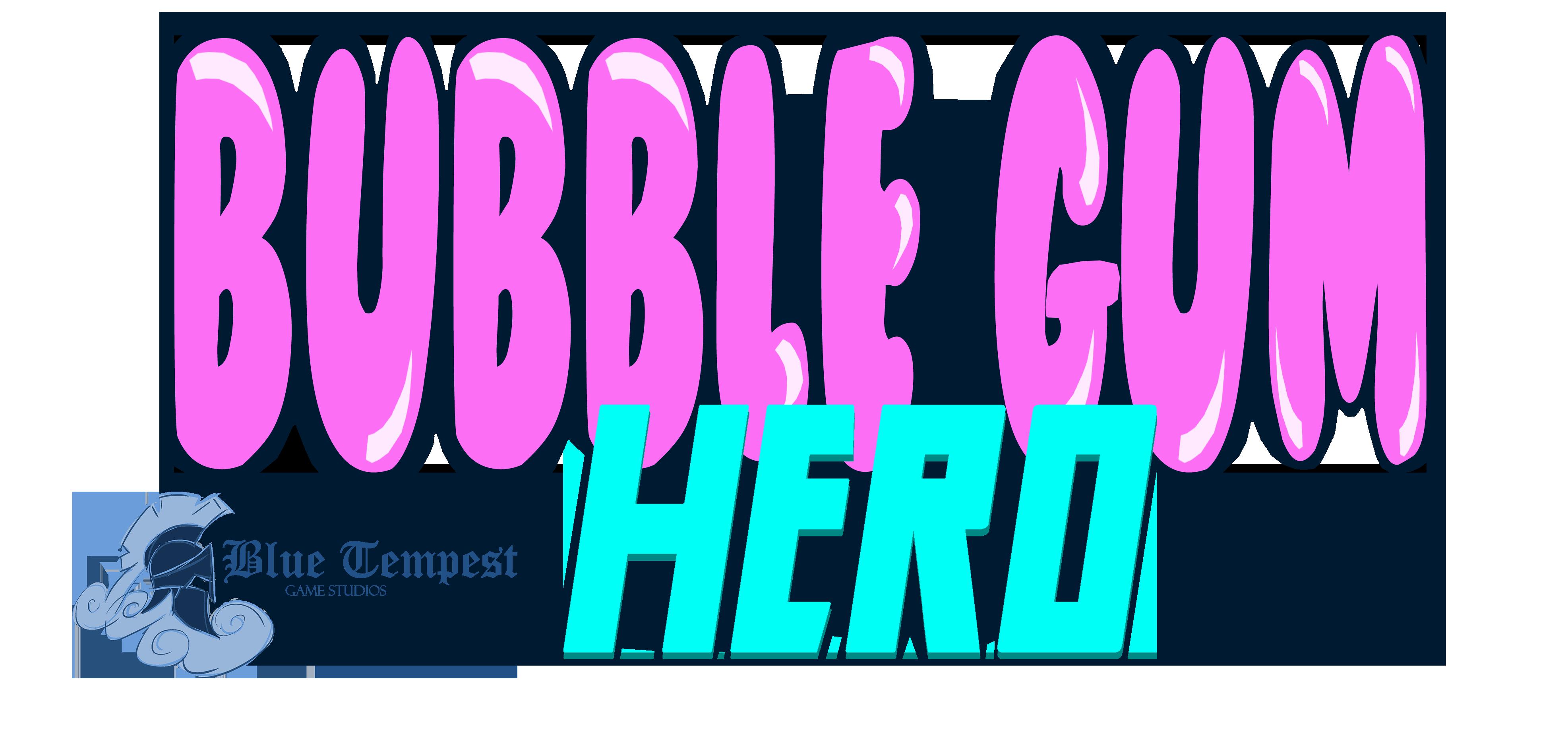 Bubble Gum Hero