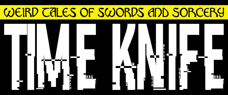 Time Knife