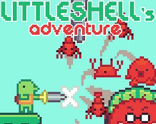 Little Shell's Adventure Demo
