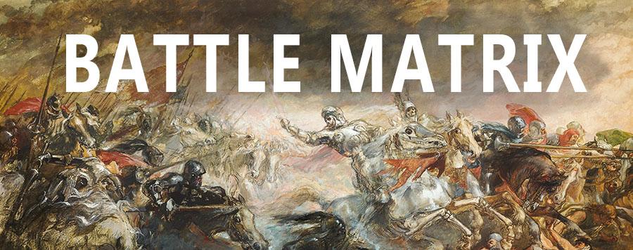 Battle Matrix