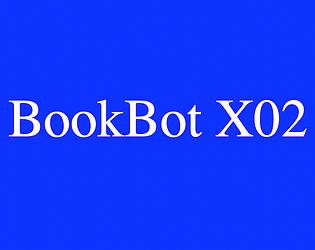 BookBot X02