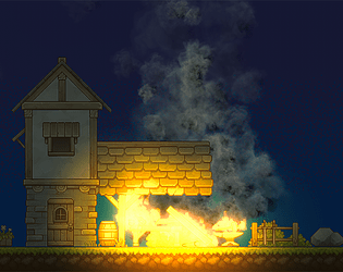 Village Arsonist [Free] [Puzzle] [Windows] [macOS] [Linux]