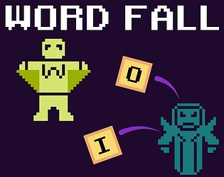 Word Fall
