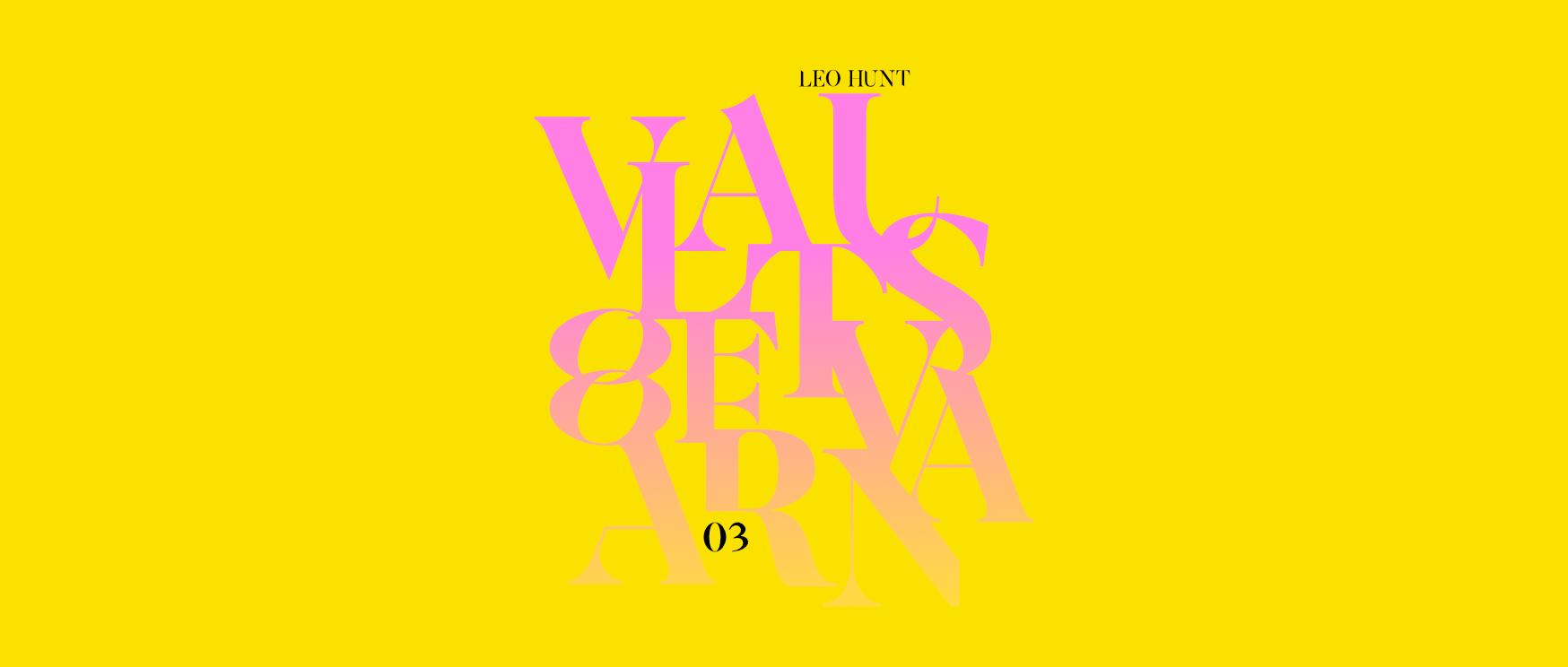 VAULTS OF VAARN #3