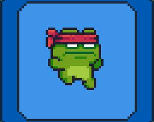 FrogAdventure