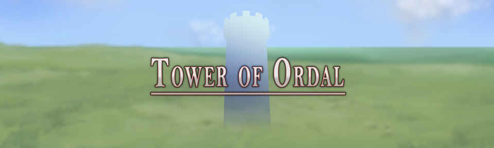 Tower of Ordal