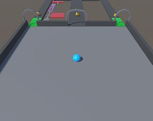 ~Class Project~ Roll-A-Ball
