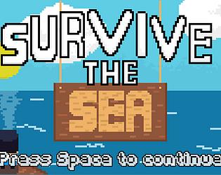 Survive the Sea