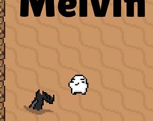 Slippy Fingers Melvin