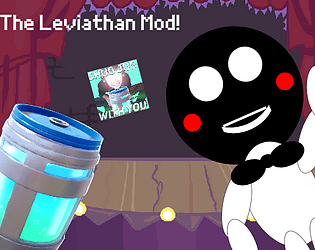 The Leviathan Mod!