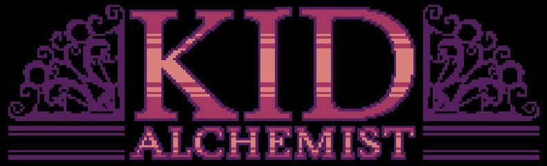Kid Alchemist