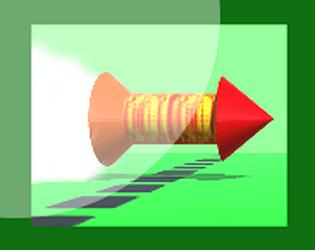 GreenTopia Explorer 3D (Endless Runner)