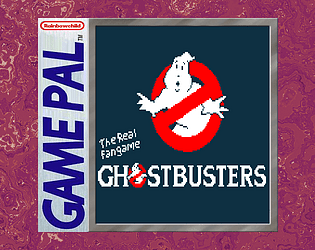 The Real Fangame Ghostbusters [DEMO]