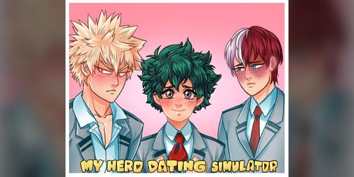 The gym simulator dating game