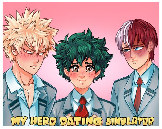 Jeux dating sim gratuit