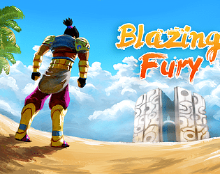 Blazing Fury Demo [Free] [Action] [Windows]