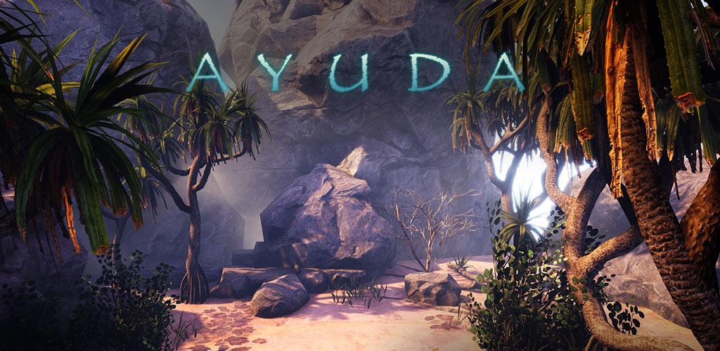 AYUDA - Mystery Adventure