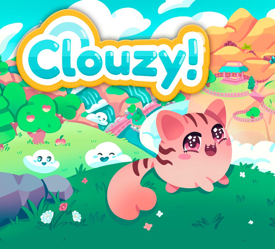 Clouzy!