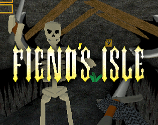 Fiend's Isle [DEMO] [Free] [Action] [Windows] [Linux]