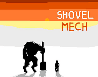 Shovel Mech