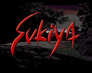 Sukiya - Sega Megadrive
