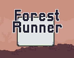 Forest Runner