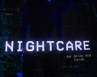 NightCare - 1974 [Free] [Visual Novel] [Windows]