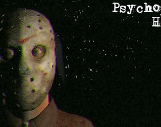 Psychopath Hunt Version:1.0.3