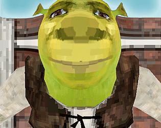 T-Shrek [Free] [Adventure] [Windows]