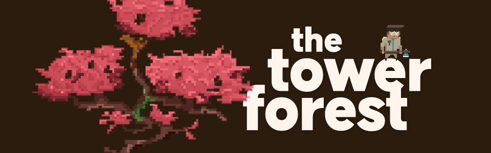 The Tower Forest