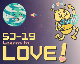 SJ-19 Learns to Love!