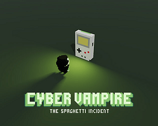 Cyber Vampire - The Spaghetti Incident