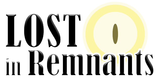 Lost in Remnants
