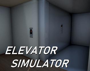 Elevator Simulator