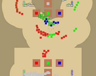Elemental RTS