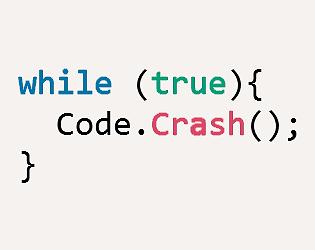 Code Crasher