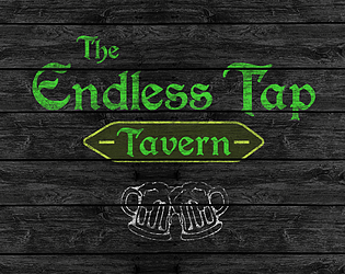 The Endless Tap Tavern