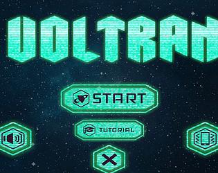Voltran: Explore the space