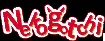 Nekogotchi Artbook