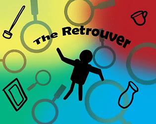 The Retrouver GGJ2021