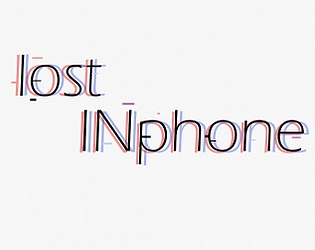 Lost InPhone