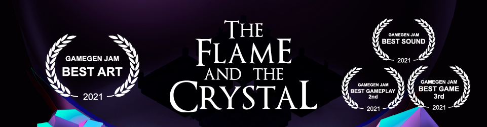 The Flame and the Crystal
