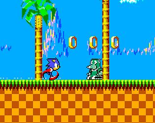 Sonic Pocket Runners