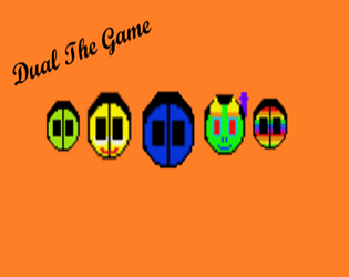 Dual The Game