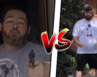 Hassle vs. Boogie Simulator