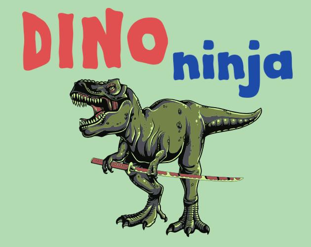 DINO ninja
